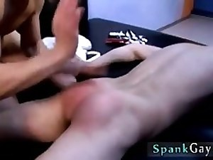 Men spanked for masturbating gay Jerry Catches Timmy Wanking