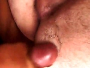Assfucked latina shaves her lovers asshole