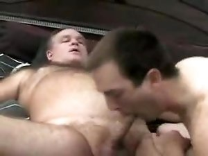 Mature man hard fuck young boy