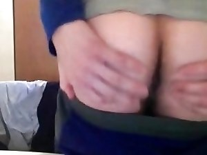 Italian Cute Boy With Round Ass,Tight Pink Asshole On Cam